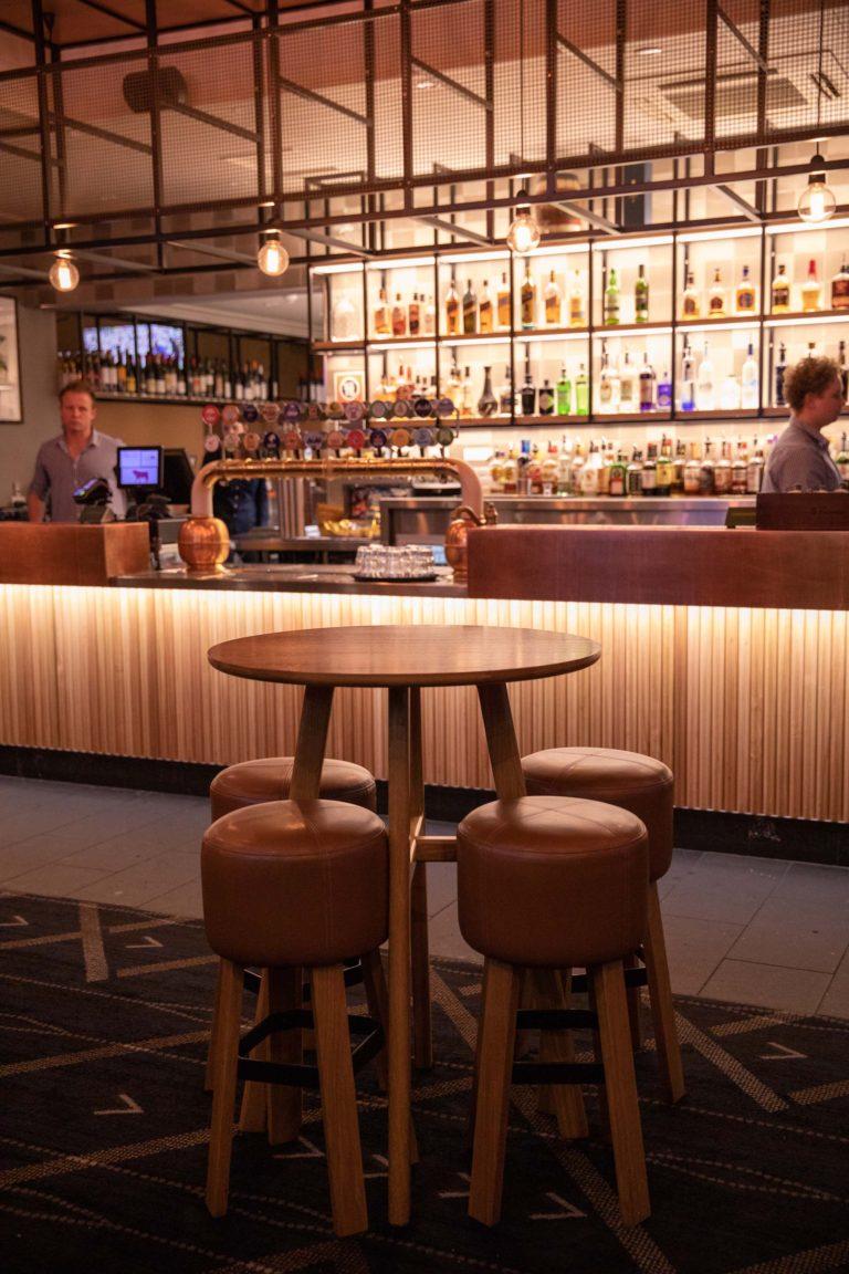 White Bull Hotel - Bar
